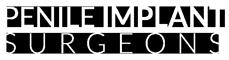 Penile Implant Surgeons Logo