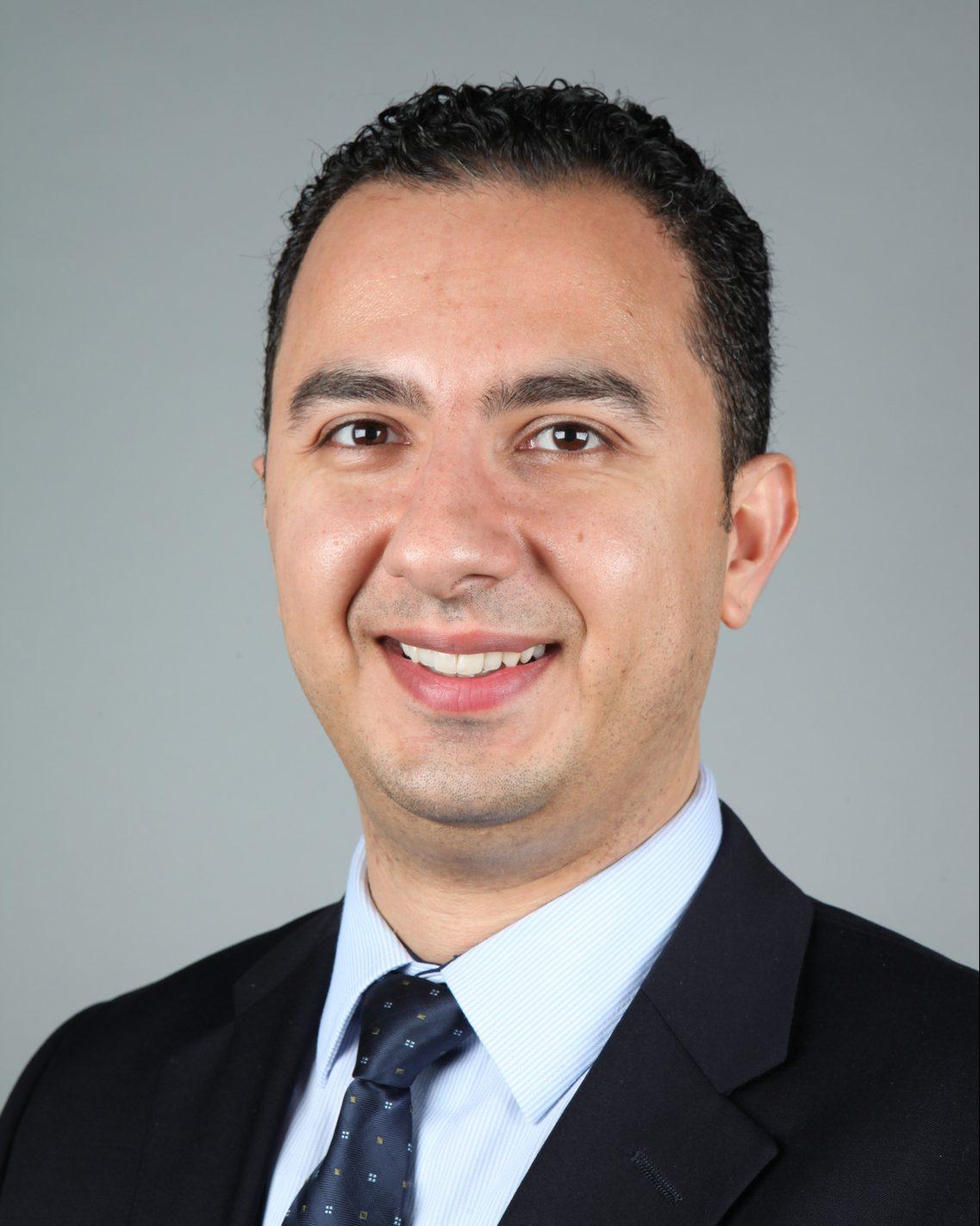 Saman Shafaat Talab, M.D.